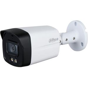 Dahua Lite Plus DH-HAC-HFW1509TLM-A-LED 5 Megapixel Surveillance Camera - Bullet - 40 m Night Vision - 2592 x 1944 - CMOS - Junction Box Mount, Pole Mount, Wall Mount