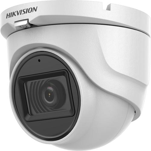 Hikvision Value DS-2CE76D0T-ITMFS 2 Megapixel Surveillance Camera - Turret - 30 m Night Vision - 1920 x 1080 - CMOS - Wall Mount, Pole Mount, Corner Mount, Junction Box Mount