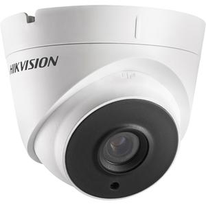 Hikvision Turbo HD Value DS-2CE56H0T-IT3E 5 Megapixel Surveillance Camera - Turret - 40 m Night Vision - 2560 x 1944 - CMOS - Wall Mount, Pole Mount, Corner Mount, Junction Box Mount, Ceiling Mount