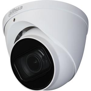Dahua DH-HAC-HDW1500TP-Z-A-2712 5 Megapixel Surveillance Camera - Dome - 60 m Night Vision - 2592 x 1944 - 4.4x Optical - CMOS