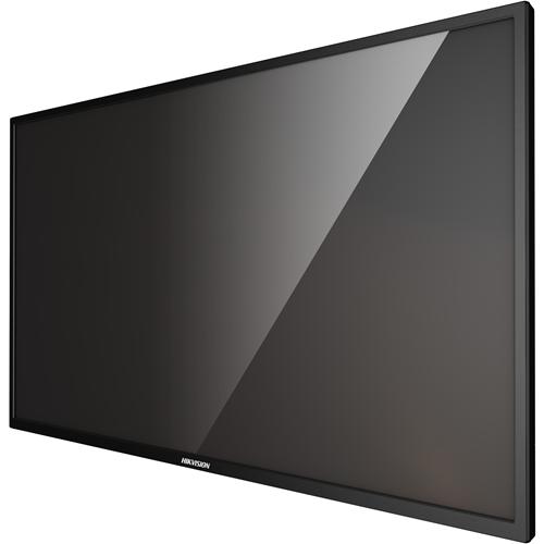 """Hikvision DS-D5032QE 80 cm (31.5"""") Full HD LED LCD Monitor - 16:9 - Black - 1920 x 1080 - 16.7 Million Colours - 300 cd/m² - 8 ms - 2 Speaker(s) - HDMI - VGA"""