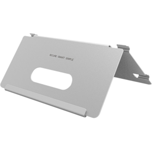 Hikvision DS-KABH6320-T Intercom Holder - 86 mm x 122 mm x 64 mm x - Stainless Steel, Silica Gel
