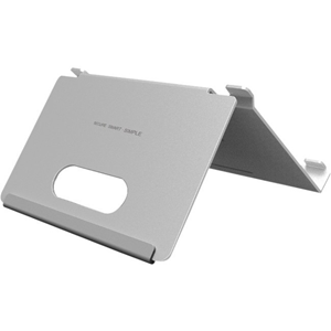 Hikvision DS-KABH8350-T Intercom Holder - 83 mm x 95 mm x 98.9 mm x - Stainless Steel, Silica Gel