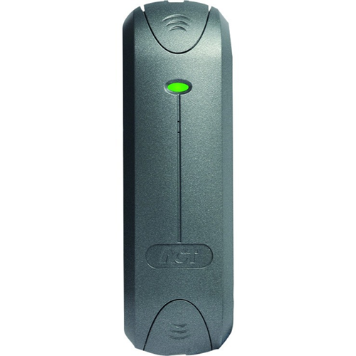 Vanderbilt ACTpro Card Reader Access Device - Door - Proximity - 12 V DC - Mullion Mount, Surface Mount, Flush Mount