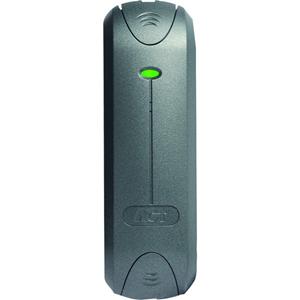 Vanderbilt ACTpro Card Reader Access Device - Door - Proximity - 12 V DC - Mullion Mount, Surface Mount, Flush Mount