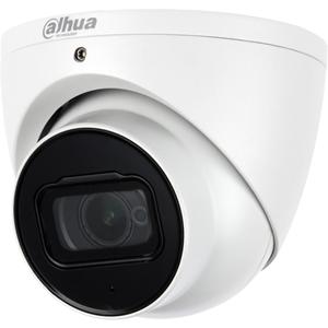 Dahua DH-HAC-HDW2501T-A 5 Megapixel Surveillance Camera - Eyeball - 50 m Night Vision - HD-CVI - 2592 x 1944 - CMOS - Junction Box Mount, Pole Mount, Wall Mount