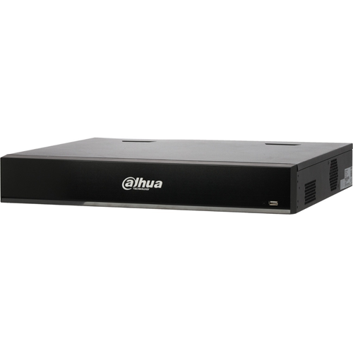 Dahua WizMind DHI-NVR5432-16P-I 32 Channel Wired Video Surveillance Station - Network Video Recorder - HDMI