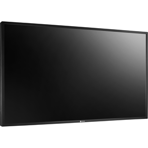 "AG Neovo PO-55H 139.7 cm (55"") LCD Digital Signage Display - 1920 x 1080 - LED - 2500 cd/m² - 1080p - USB - HDMI - DVI - Serial - Black"