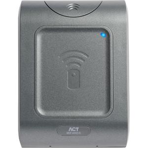 Vanderbilt ACTpro Card Reader Access Device - Door - Proximity - 24 V DC - Surface Mount, Flush Mount
