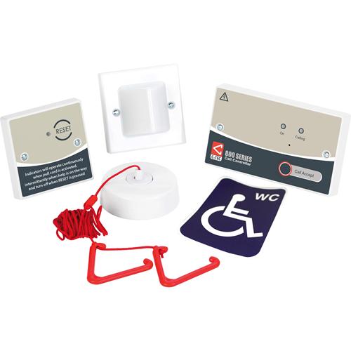 C-TEC Toilet Alarm Kit