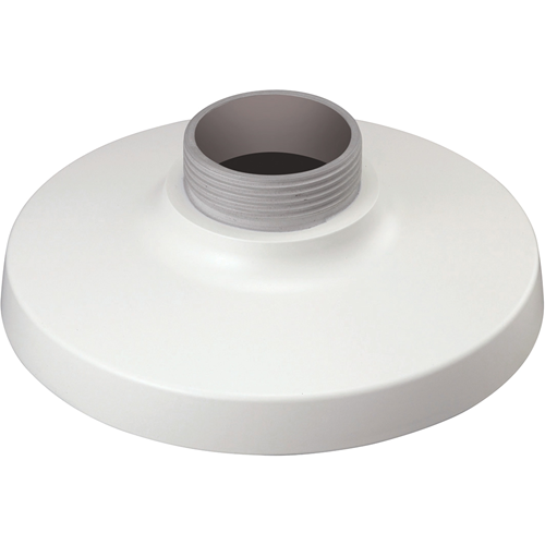 Hanwha Techwin SBP-167HMW Mounting Adapter for Network Camera - White