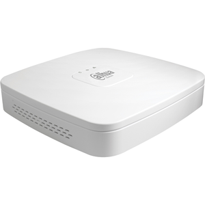 Dahua Lite DH-XVR5104C-X1 4 Channel Wired Video Surveillance Station - Digital Video Recorder - HDMI