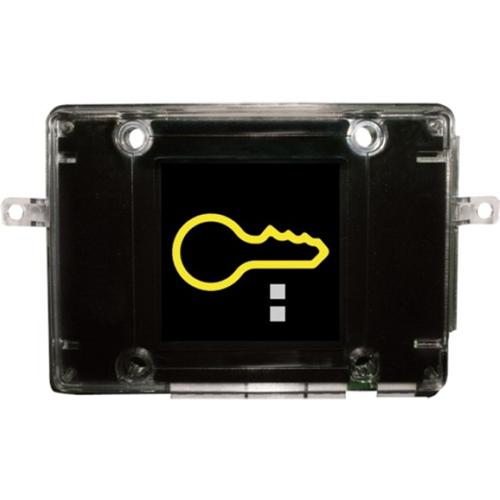 Comelit SimpleKey Door Station Card Reader Module for Door Station, Access Control System - Door, Access Control - Air Proof, Water Proof - PVC