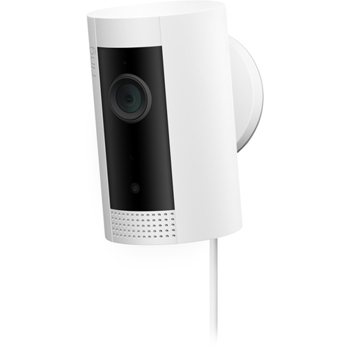 Ring Network Camera - 1920 x 1080 - Wall Mount, Ceiling Mount - Alexa Supported