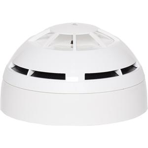 Hyfire Smoke Detector - Optical - Wireless - Lithium (Li)