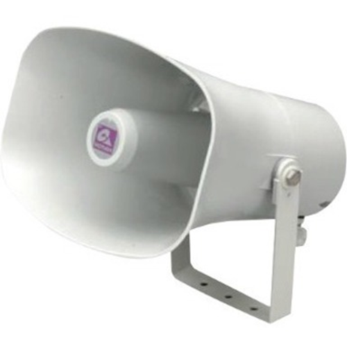 Penton APH10T/ENC Speaker - 10 W RMS - Light Grey - 340 Hz to 16 kHz - 8 Ohm