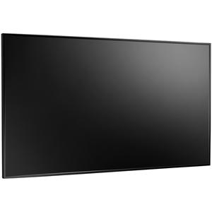 "AG Neovo NSD-6501Q 163.8 cm (64.5"") LCD Digital Signage Display - 1 GHz - 2 GB - 3840 x 2160 - LED - 350 cd/m² - 2160p - USB - HDMI - Serial - Ethernet - Black"