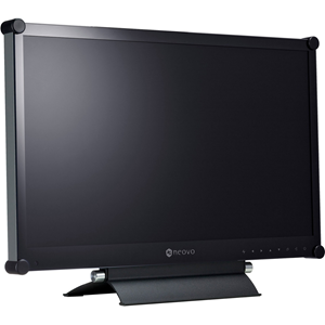 "AG Neovo RX-22G 54.6 cm (21.5"") Full HD LED LCD Monitor - 16:9 - 558.80 mm Class - Twisted nematic (TN) - 1920 x 1080 - 16.7 Million Colours - 250 cd/m² - 3 ms GTG - 75 Hz Refresh Rate - DVI - HDMI - VGA - DisplayPort"