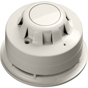AlarmSense Smoke Detector - Optical - Wired - Fire Detection