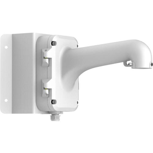 Hikvision Corner Mount for Network Camera - White