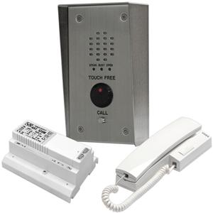 VIDEX VR120DKNT-1S Intercom/Audio Kit