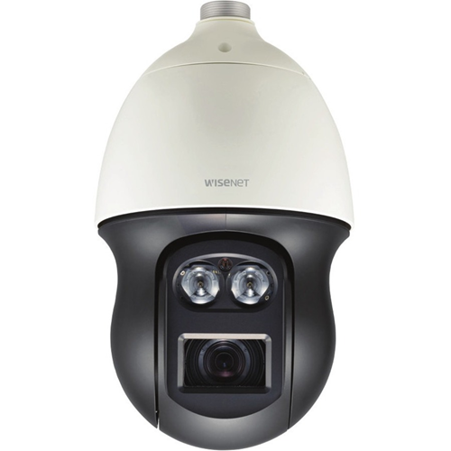 Hanwha Techwin WiseNet X XNP-6371RH 2 Megapixel Network Camera - Dome - 350 m Night Vision - H.265, H.264, MJPEG - 1920 x 1080 - 37x Optical - CMOS - Wall Mount, Box Mount, Hanging Mount, Pipe Mount, Pole Mount
