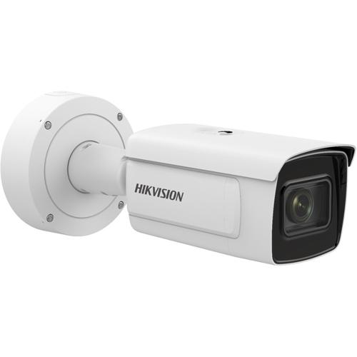 Hikvision DeepinView iDS-2CD7A26G0-IZHS 2 Megapixel Network Camera - Bullet - 50 m Night Vision - H.265+, H.265, H.264+, H.264, MJPEG - 1920 x 1080 - 4.3x Optical - CMOS - Pole Mount, Corner Mount