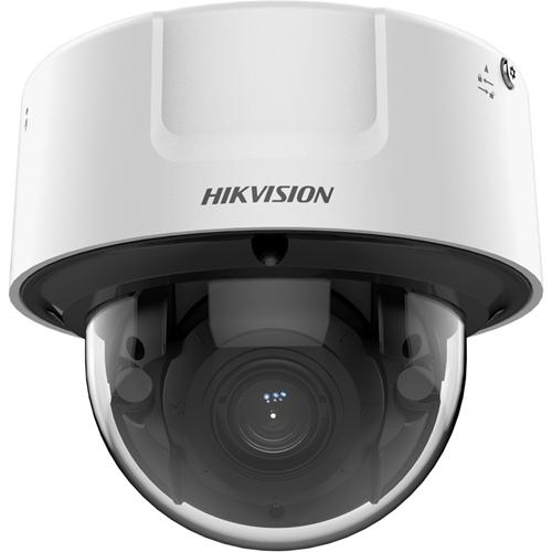Hikvision DeepinView iDS-2CD7146G0-IZS 4 Megapixel Network Camera - Dome - 50 m Night Vision - H.265+, H.265, H.264+, H.264, MJPEG - 1920 x 1080 - 4x Optical - CMOS - Wall Mount, Pendant Mount, Pole Mount, In-ceiling, Corner Mount