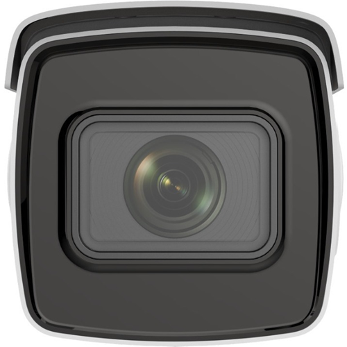 Hikvision DeepinView iDS-2CD7A86G0-IZHS 8 Megapixel Network Camera - Bullet - 100 m Night Vision - H.265+, H.265, H.264+, H.264, MJPEG - 3840 x 2160 - 4x Optical - CMOS - Pole Mount, Corner Mount