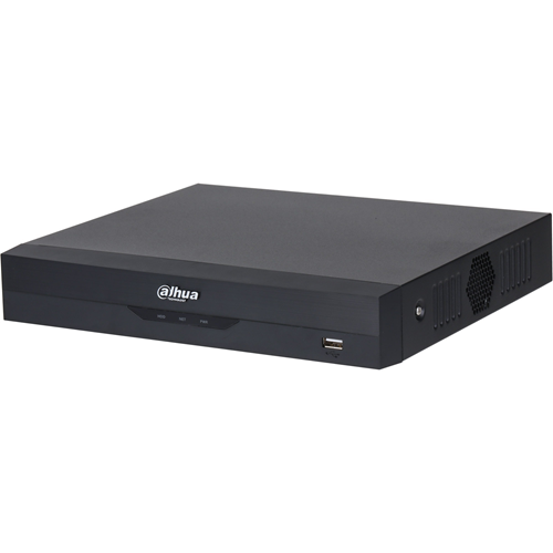 Dahua WizSense DH-XVR5104HS-I2 4 Channel Wired Video Surveillance Station - Digital Video Recorder - HDMI - Full HD Recording