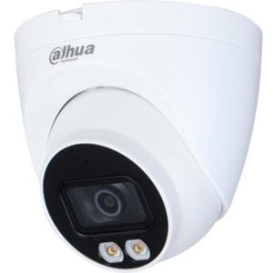Dahua Lite DH-IPC-HDW2439T-AS-LED-S2 4 Megapixel Network Camera - Eyeball - 30 m Night Vision - H.265, H.264, H.264B, MJPEG, H.265+, H.264+ - 2688 x 1520 - CMOS - Junction Box Mount, Pole Mount, Wall Mount