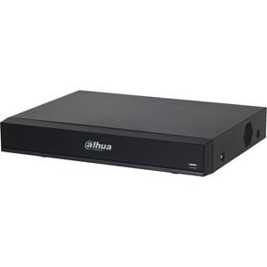 Dahua WizSense DH-XVR7104HE-4K-I2 4 Channel Wired Video Surveillance Station - Digital Video Recorder - HDMI - 4K Recording