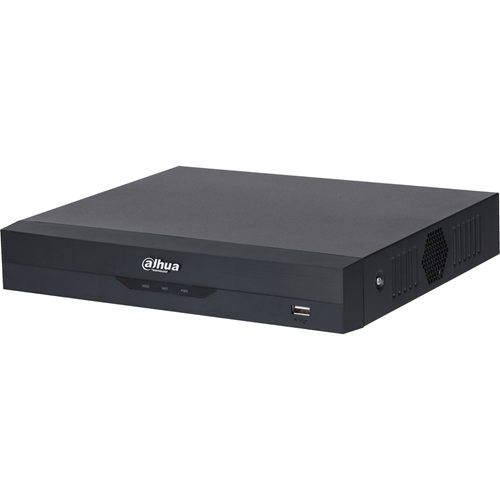 Dahua WizSense DH-XVR5108HS-I2 8 Channel Wired Video Surveillance Station - Digital Video Recorder - HDMI - Full HD Recording