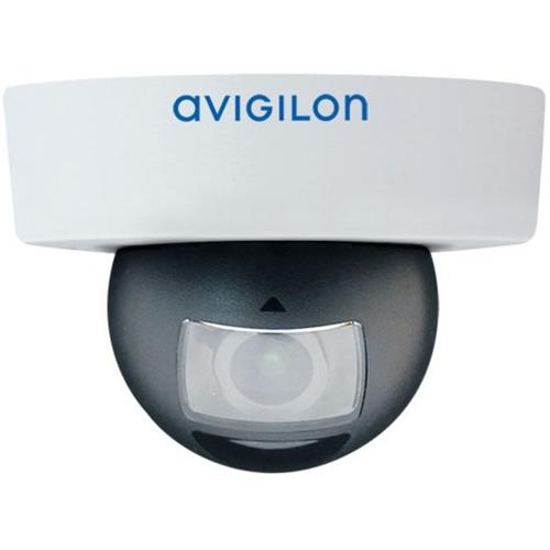 AVIGILON H4M-D1 3 Megapixel Network Camera - Mini Dome - 10 m Night Vision - MJPEG, Smart H.264, H.264 (MPEG-4 Part 10/AVC) - 2048 x 1536 - CMOS - Surface Mount, In-ceiling, Pendant Mount
