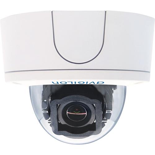 AVIGILON H5SL-DO 5 Megapixel Network Camera - Dome - 30 m Night Vision - MJPEG, Smart H.264, Smart H.265 - 2592 x 1944 - 2.7x Optical - CMOS - In-ceiling, Wall Mount, Pole Mount, Corner Mount, Surface Mount, Pendant Mount