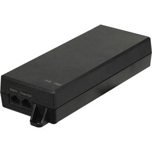 Dahua TAM01GT01GT-75W PoE Injector - 1 Gigabit Ethernet Input Port(s) - 1 Gigabit PoE Output Port(s) - 75 W