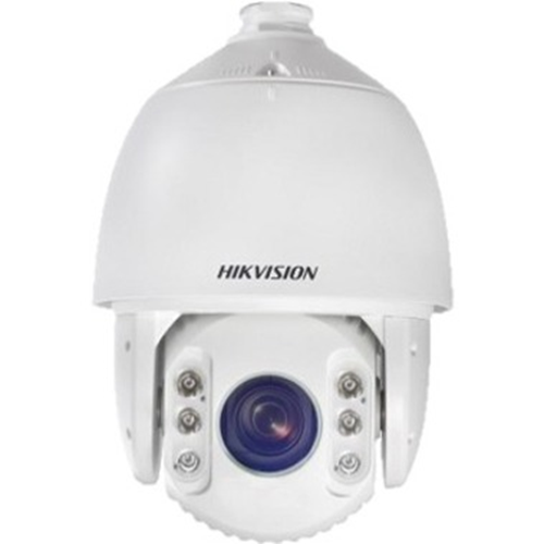 Hikvision Turbo HD DS-2AE7232TI-A(C) 2 Megapixel Surveillance Camera - Dome - 150 m Night Vision - 1920 x 1080 - 32x Optical - CMOS - Wall Mount, Corner Mount, Pole Mount, Box Mount, Pendant Mount, Swan Neck Mount, Ceiling Mount