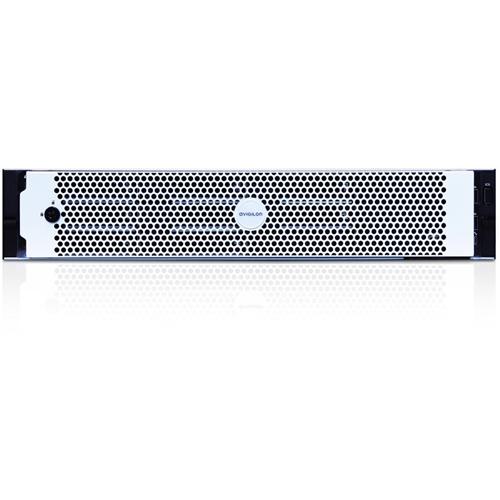 AVIGILON NVR4X-PRM Wired Video Surveillance Station 96 TB HDD - Network Video Recorder - 7K Recording