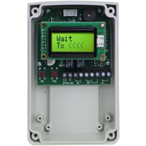 CDVI Security Wireless Receiver - for Latching Relay, Security