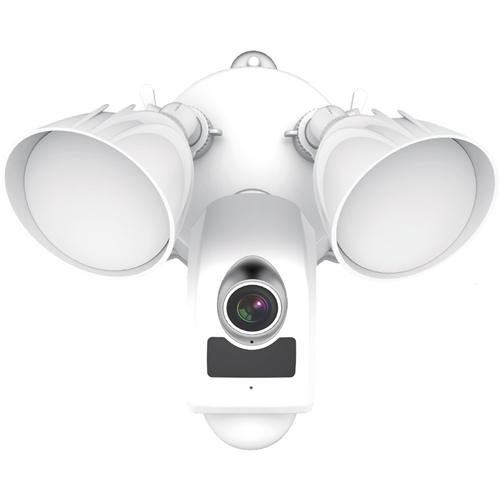 Pyronix Network Camera - 18 m Night Vision - H.264 - 1920 x 1080