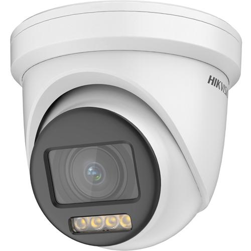 Hikvision Turbo HD DS-2CE79DF8T-AZE 2 Megapixel Surveillance Camera - Turret - 40 m Night Vision - 1920 x 1080 - 4.3x Optical - CMOS - Corner Mount, Wall Mount, Pendant Mount, Pole Mount, Junction Box Mount