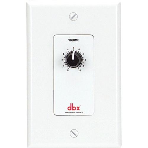 dbx ZC1 Audio Control Device - Wired