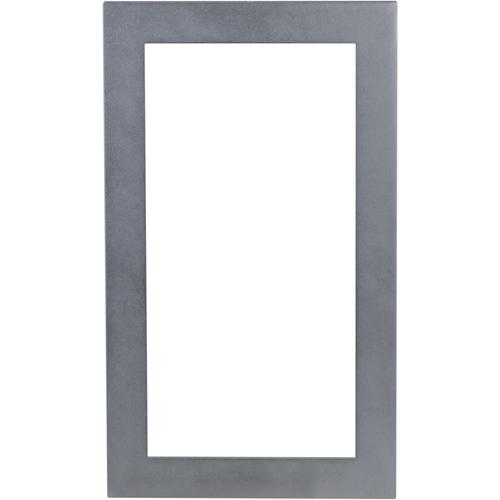 Dahua VTM125 Faceplate - Aluminium - Silver