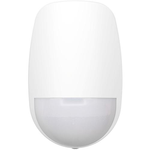 Hikvision DUAL TEC DS-PDD12P-EG2-WE Motion Sensor - Wireless - Infrared - Passive Infrared Sensor (PIR) - 12 m Motion Sensing Distance - Wall-mountable - Indoor