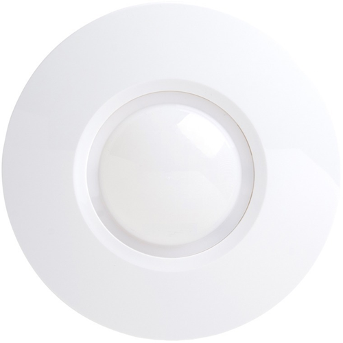 Texecom CD-W Motion Sensor - Wireless - Infrared - Passive Infrared Sensor (PIR) - 9.30 m Motion Sensing Distance - Ceiling-mountable - Office, Commercial