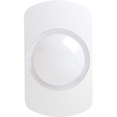 Texecom Capture Q20-W Motion Sensor - Wireless - Infrared - Passive Infrared Sensor (PIR) - 20 m Motion Sensing Distance - Wall-mountable - Residential, Commercial