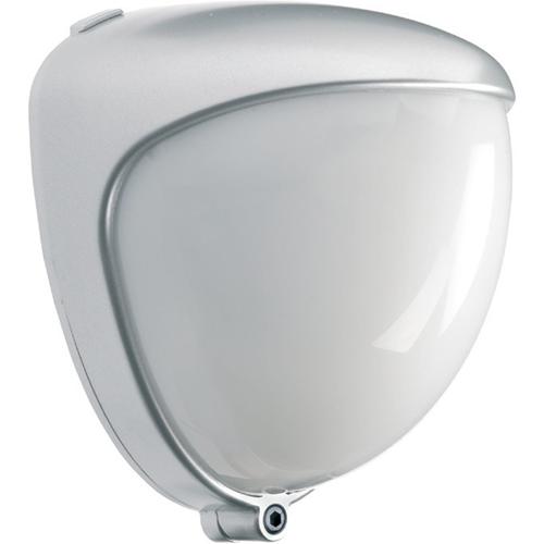 GJD Mini Opal Motion Sensor - Passive Infrared Sensor (PIR) - 30 m Motion Sensing Distance - Wall-mountable - Outdoor - ABS