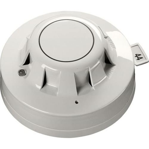 Apollo XP95 Smoke Detector - Optical, Photoelectric - White - Wired - 28 V DC - Fire Detection For Indoor