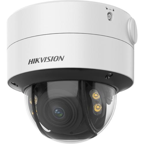 Hikvision Turbo HD DS-2CE59DF8T-AVPZE 2 Megapixel Surveillance Camera - Dome - 1920 x 1080 - 4.3x Optical - CMOS - Wall Mount, Pendant Mount, Corner Mount, Pole Mount