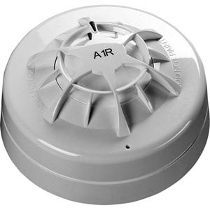 Apollo Orbis Temperature Sensor - White - 40°C to 70°C - % Temperature Accuracy0 to 98%% Humidity Accuracy